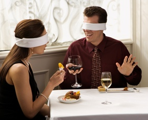 Top Five Things You Should And Shouldn't Do on Your Blind Dates