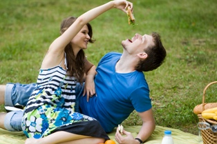 How To Give a Girl A Great Date Without Spending Much