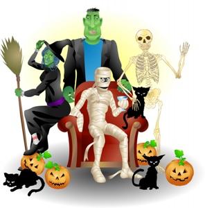 Fun Halloween Date Ideas