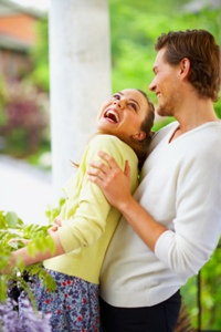 How To Turn a Budding Romance into a Blooming Relationship