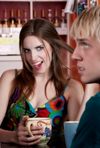 The Top Five Mistakes That Will Kill Your First Date