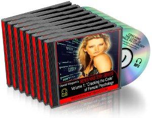 Men's Audio Mastery Series